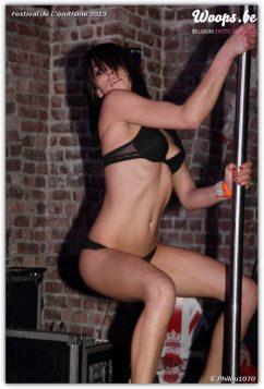 Erotisme Bruxelles Cureghem 2013 (1/5)