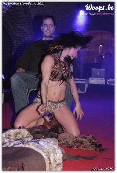 Erotisme Bruxelles Cureghem 2013 (2/20)
