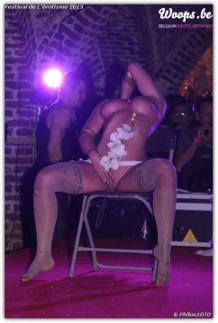 Erotisme Bruxelles Cureghem 2013 (1/17)